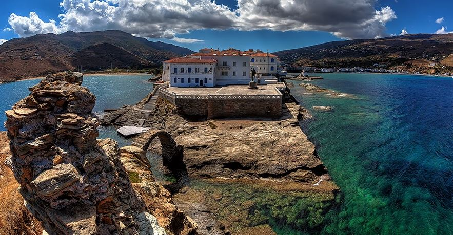Andros Andros